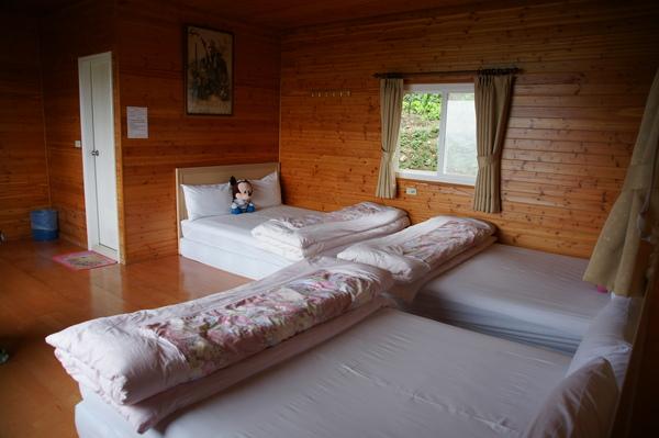 獨棟木屋景觀房