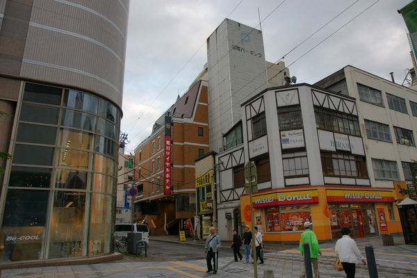 旭川ロイヤルホテル