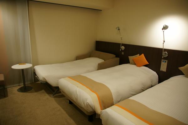 HOTEL GRACELY SAPPORO