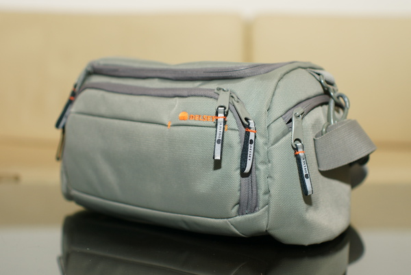 Delsey ODC 21