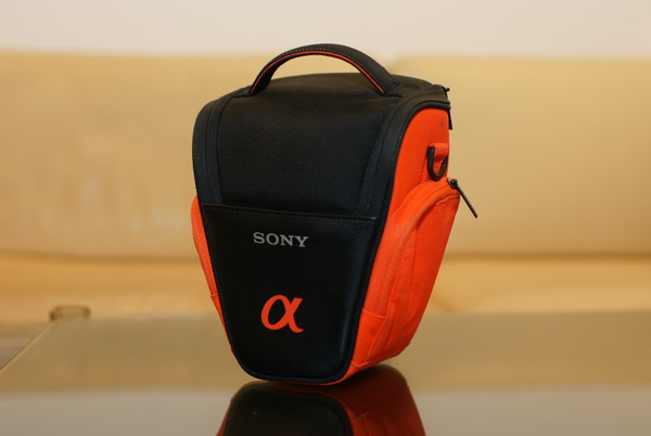 Sony LCS-AMAD