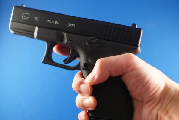 KSC Glock 19