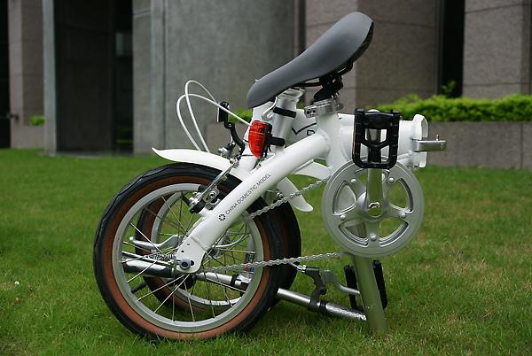 Dahon BYA-412