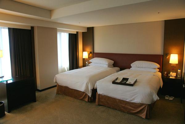 台南遠東國際大飯店