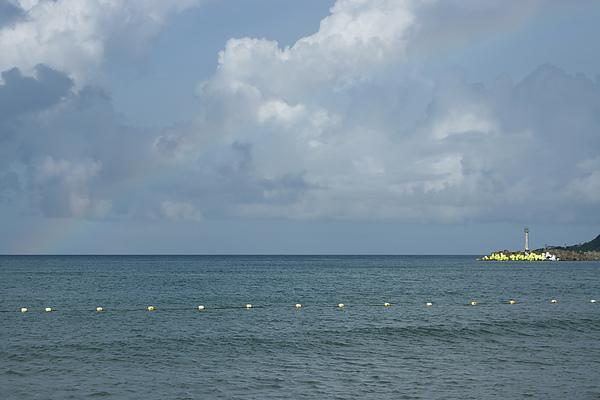 福隆海水浴場