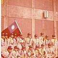 1976年中華青棒隊
