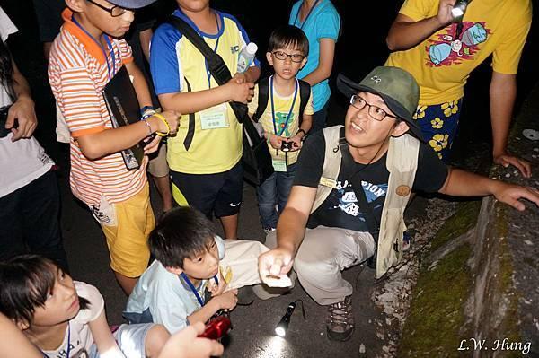 20140805-07 小達爾文的自然旅程兒童營_莉雯-17