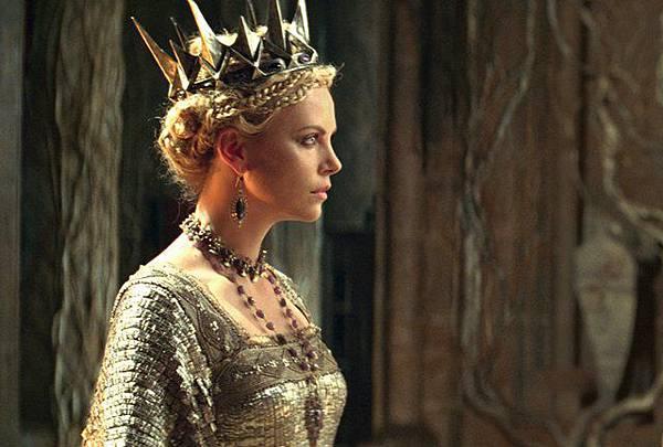 公主與狩獵者-5