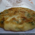 宜蘭蔥油餅