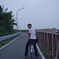 安平騎單車