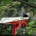 砂卡噹紅橋