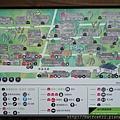 森活村地圖