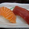 生魚握壽司