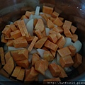 地瓜馬鈴薯