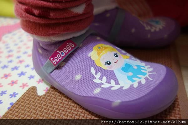feebee's襪鞋