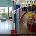 COZZI 和逸遊戲室