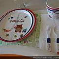 COZZI 和逸兒童餐具