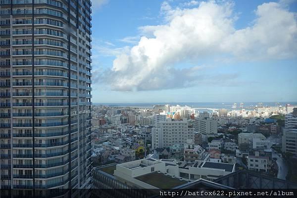 沖繩好天氣