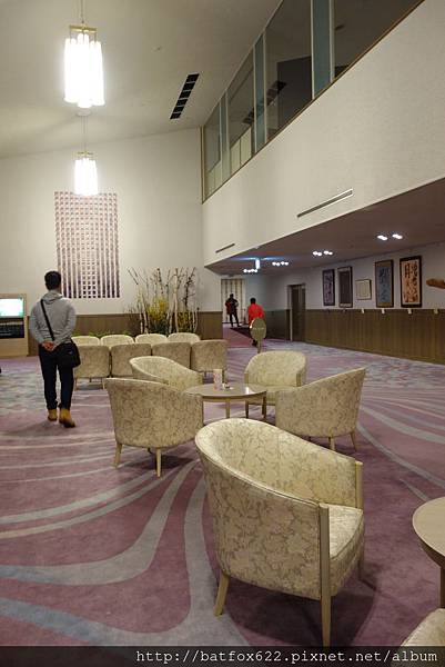 Kuroyon Royal Hotel 大廳