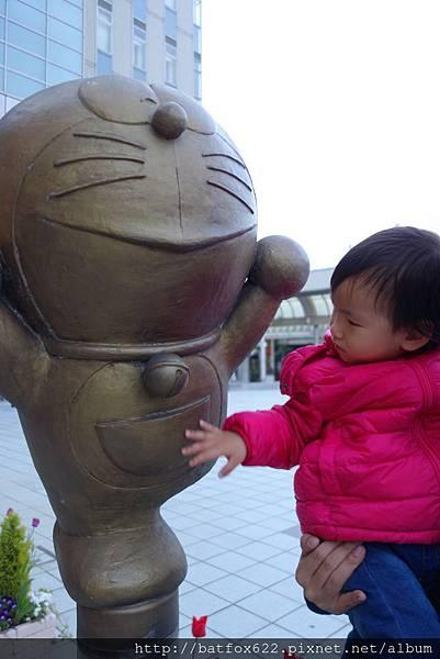 哆啦A夢廣場