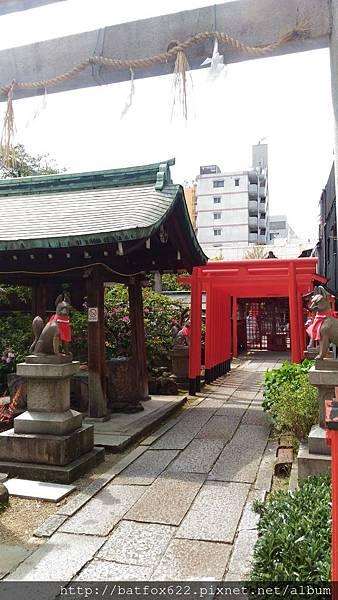 富士淺間神社