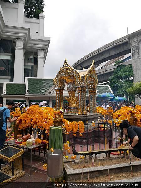 泰國四面佛