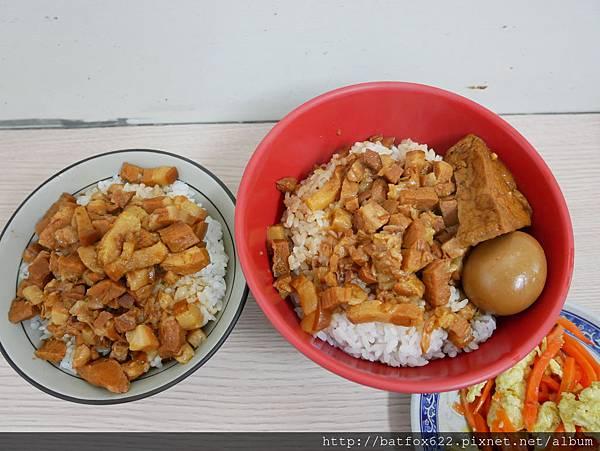 孔記魯肉飯