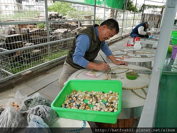 台中赤腳ㄚ生態農莊