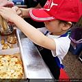 達美樂pizza體驗