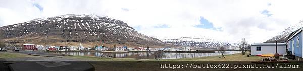 白日夢冒險小鎮~Seyðisfjörður