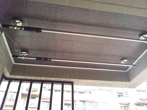 BM鋁合金系統天花板