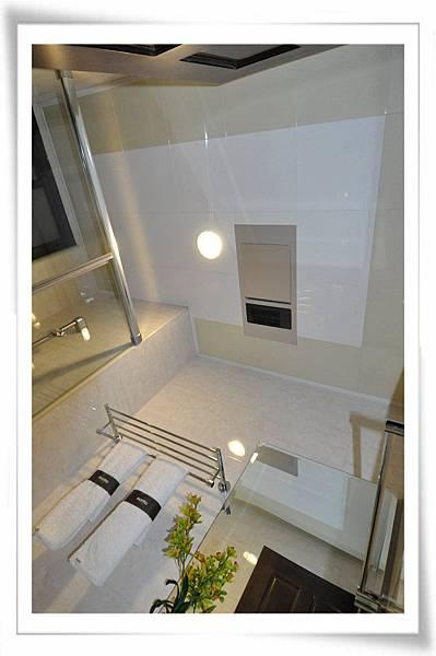 BM鋁合金系統天花浴室(琦玉)