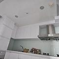 BM鋁合金系統天花板廚房(琦玉)