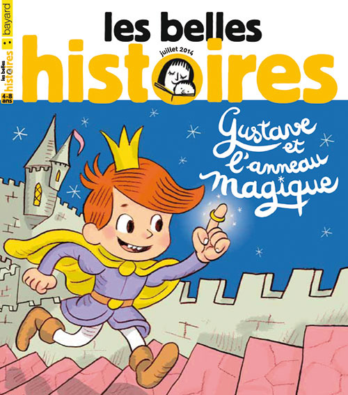 Belle histoires