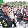 2012浮潛「陽光阿有」v