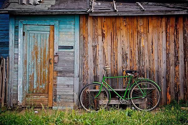 慢行與單車