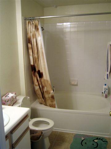 Bedroom Restroom#2
