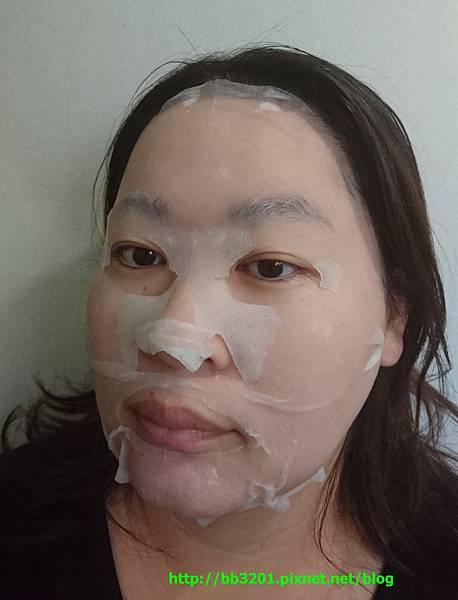 蜜濃MINON水潤保濕修護面膜