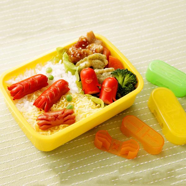 日本香腸&熱狗切模