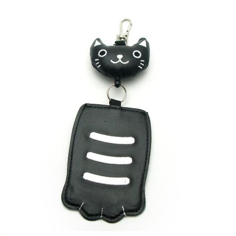貓咪證件套(可伸縮)