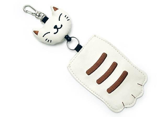 貓咪證件套(可伸縮)-2