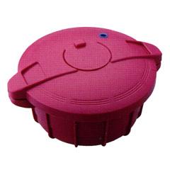 MEYER 神奇微波壓力鍋-2.3L