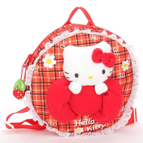 hello kitty兒童背包