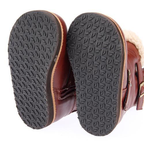 兒童皮靴-2