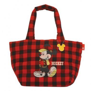 disney手提包-紅