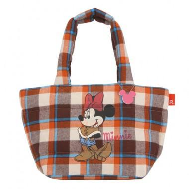 disney手提包-米妮