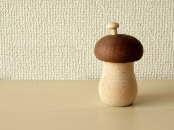 蘑菇七味粉