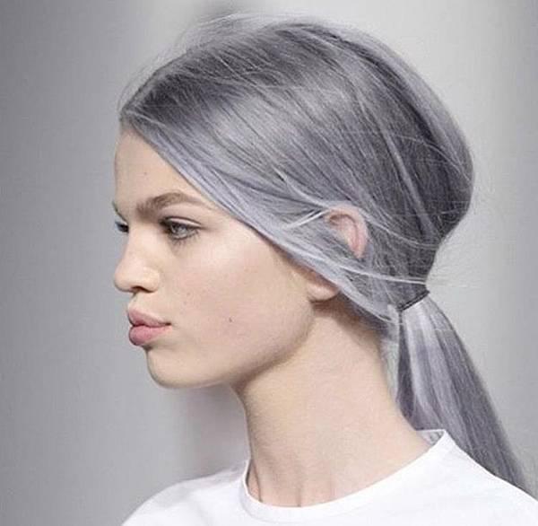 À�髮色〗流行髮色 ĸ�定要染過一次的老奶奶灰 Ɋ�灰色 ɐ�灰色 ȗ�灰色 Ǵ�灰色 ǁ�紫色 Ƽ�層色 Ɋ�白色 ɜ�灰色 ȗ�綠色