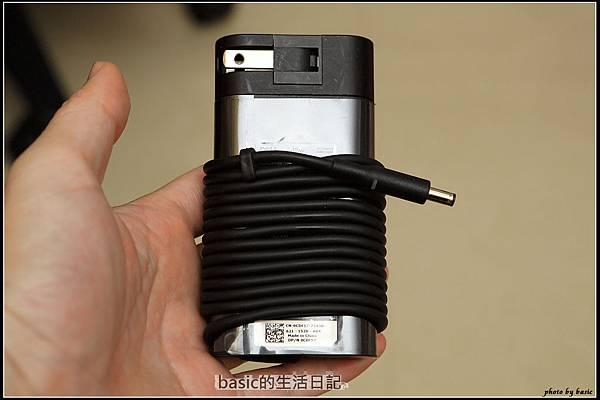 DELL XPS13超方便的電源變壓器轉接頭(可以少一條線 , 輕便)  - 3