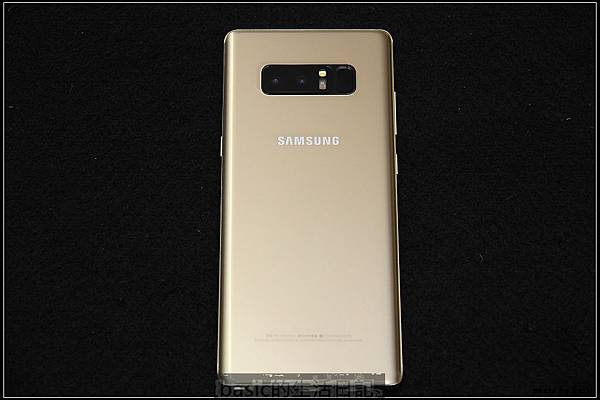 目前最夯的NOTE , Galaxy Note8市售版完整開箱 - 13